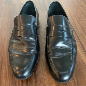 Harry's of London Downing Gloss Loafer